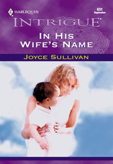 In His Wife's Name