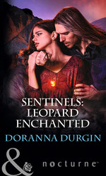 Sentinels: Leopard Enchanted