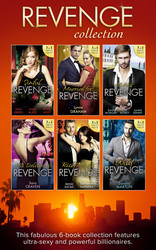 The Revenge Collection