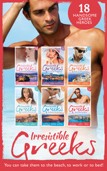 Irresistible Greeks Collection