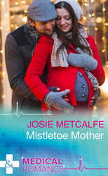Mistletoe Mother