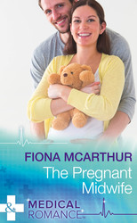 The Pregnant Midwife