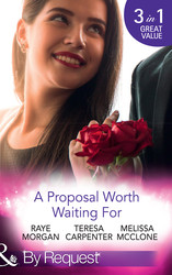 A Proposal Worth Waiting For