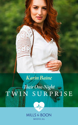 Their One-Night Twin Surprise