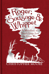 Roger, Sausage and Whippet