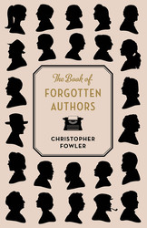 The Book of Forgotten Authors