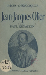 Jean-Jacques Olier