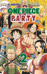 One Piece Party - Tome 02