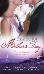 Escape For Mother's Day