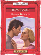 The Tycoon's Son