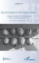 Les accidents professionnels