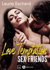 Love Temptation. Sex Friends (teaser)