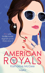 American Royals - tome 1