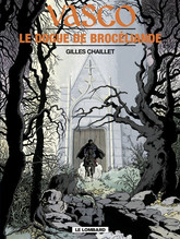 Vasco - Tome 20 - Le Dogue de Brocéliande