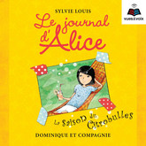 Le journal d'Alice tome 5. La saison du citrobulles