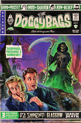 DoggyBags - Tome 14 - Shadow of Death