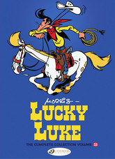 Lucky Luke - The Complete Collection - Volume 2