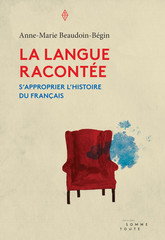 La langue racontée