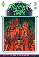 Midnight Tales - Tome 4