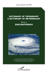 Dictionary of topography and dictionary of meteorology