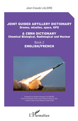 Joint guided artillery dictionnary and CBRN dictionnary