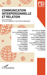 Communication interpersonnelle et relation