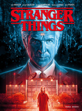 Stranger Things - tome 2