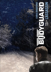 Bodyguard (Tome 5)  - L'assassin