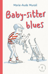 Baby Sitter Blues