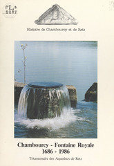 Chambourcy, fontaine royale, 1686-1986