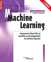 Machine learning - 2e édition