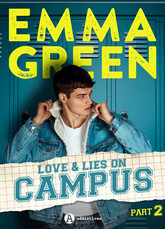 Love & Lies on Campus, Part 2