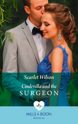 Cinderella And The Surgeon