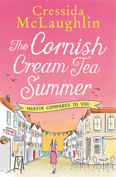 The Cornish Cream Tea Summer: Part Four – Muffin Compares to You