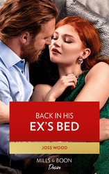Back In His Ex's Bed