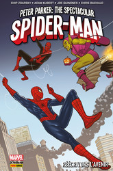 Peter Parker : The Spectacular Spider-Man (2017) T02