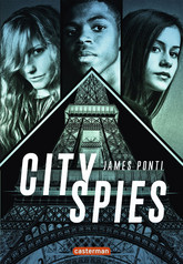 City Spies (Tome 1)
