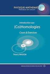 Introduction aux (Co)homologies - Cours et exercices