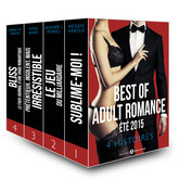 Best of Adult Romance – été 2015
