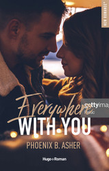 Everywhere with you -Extrait offert-