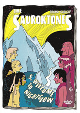The Sauroktones - Chapter 5 - Welcome to Nightglow