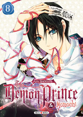 The Demon Prince and Momochi T08