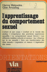 L'apprentissage du comportement sexuel