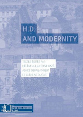 H.D. and Modernity