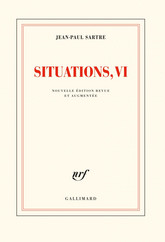 Situations (Tome 6) - Mai 1958 - octobre 1964