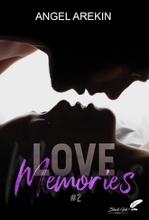 Love memories, tome 2