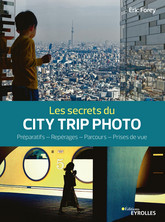 Les secrets du city trip photo