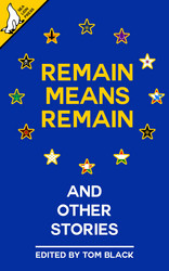 Remain Means Remain (and other stories)