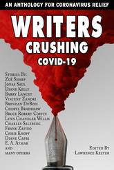 Writers Crushing COVID-19