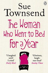The Woman who Went to Bed for a Year